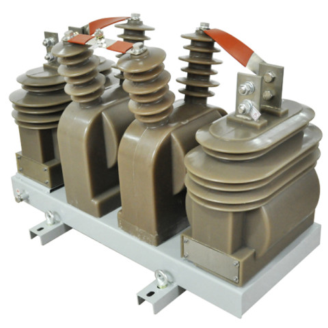 JLSZV1-10F epoxy resin three phase combined instrument transformer