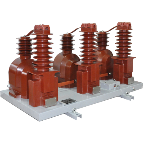 JLSZY-35 epoxy resin three phase combined instrument transformer