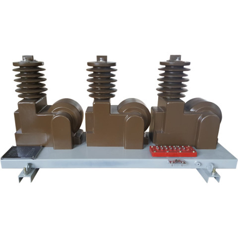 JLSZY-20 epoxy resin three phase combined instrument transformer