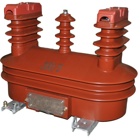 JLSZV-10F epoxy resin three phase combined instrument transformer