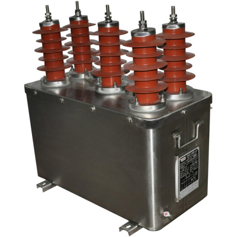 JLSZW-10 GB epoxy resin three phase combined instrument transformer