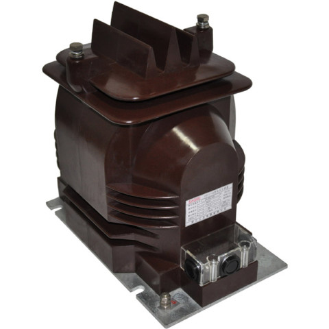 JDZ11-15,20 Indoor epoxy resin voltage transformer