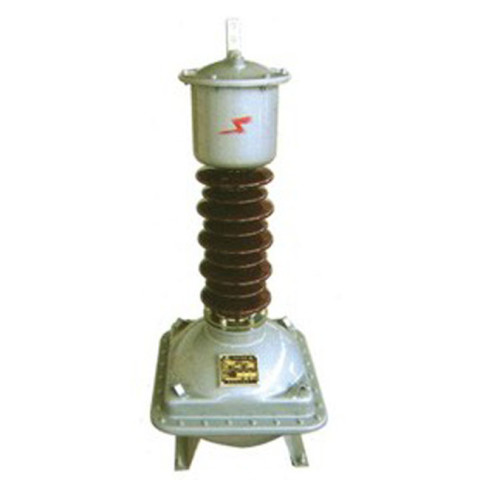 JDX6-35 Outdoor oil immersed voltage transformer